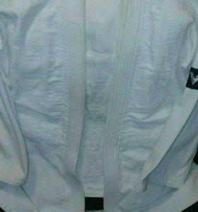 кимоно для борьбы