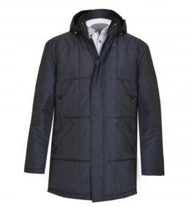 Зимняя куртка есть большой размер