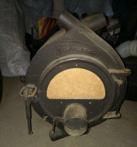 Печь бренеран аот-08