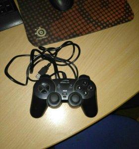 Игровой геймпад ,джостик для пк