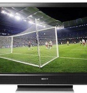 Телевизор Sony KDL-32D3000