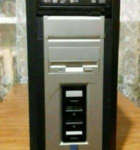 Процессор на компьютер