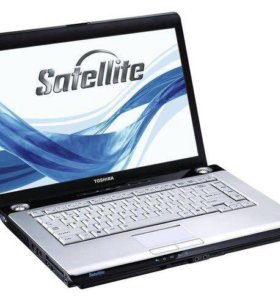 Ноутбук Toshiba Satellite A210-19D