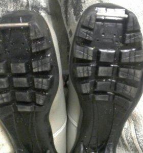 Лыжные ботинки Nordway 36 размер