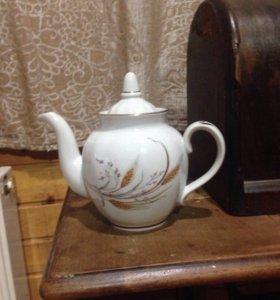 Чайник заварочный. Дулево