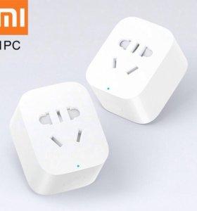 Xiaomi Умная розетка wifi