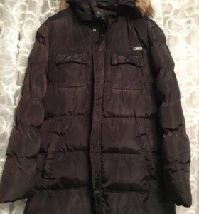 Продам новую куртку фирмы Us polo assn