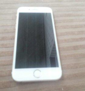 Продам айфон 6s 64gb в идеале