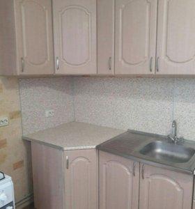 Кухонный гарнитур (угловой)