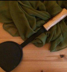 Лопатки кухонные