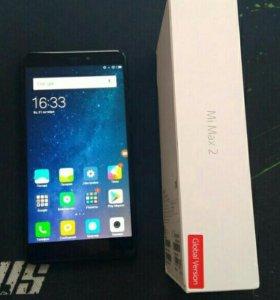 Xiaomi mi max 2 4/64 global version