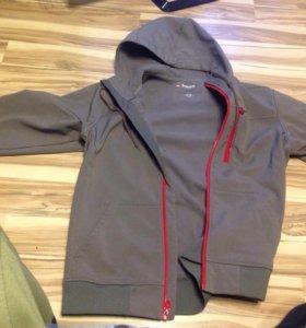 Куртка simms размер М