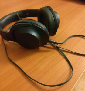 Sony MDR 100-A