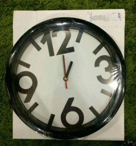 Часы 30см