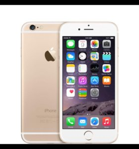 IPhone 6 Gold 16GB
