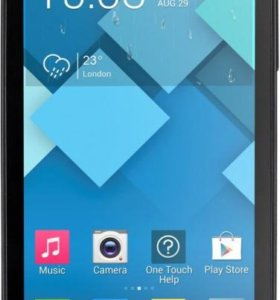 Alcatel One Touch OT-5036D
