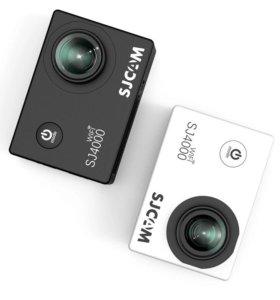Экшн Камера SjCam 4000 Wi-Fi