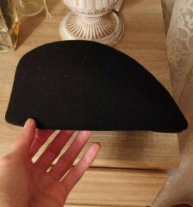 Фетровая кепка