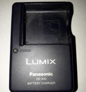 Зарядное устройство для фотоаппарата Panasonic