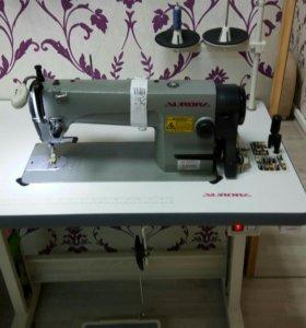 Швейная машина AURORA 8700H промышленная