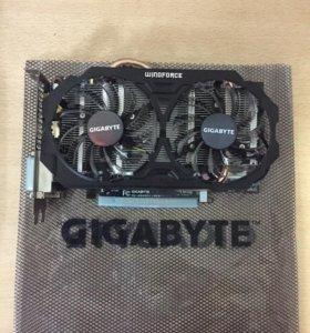 Gigabyte gtx 770