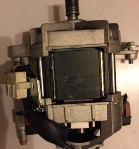 Двигатель от стиральной машины Beko