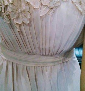 Платье НМ. Обмен