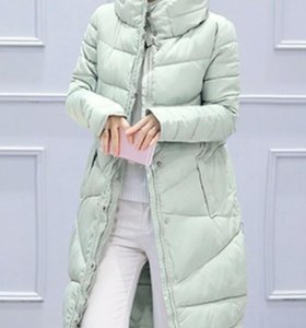 Куртка зимняя, новая.