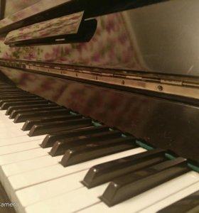 """Пианино """"Иваново"""" отдам даром, самовывоз"""