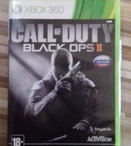 Xbox игра