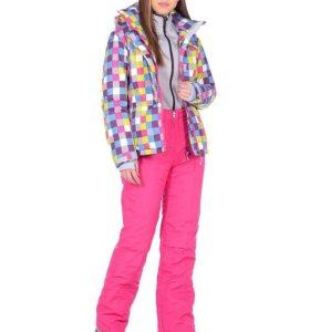 Зимний костюм F5