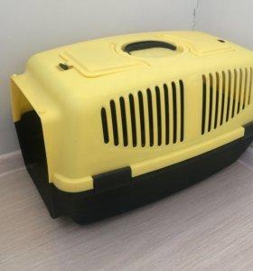 Переноска для транспортировки животных
