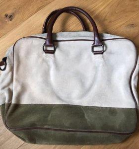 Мужская сумка Aldo