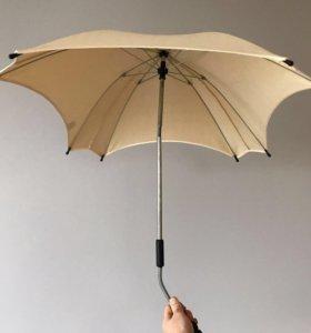 Универсальный зонт на коляску
