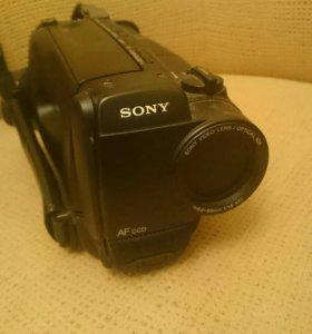 📹 видеокамера