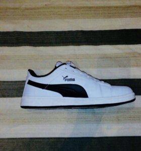 Кроссовки Reebok Adidas Lacoste