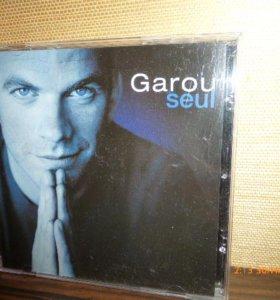CD \ Garou \ Seul
