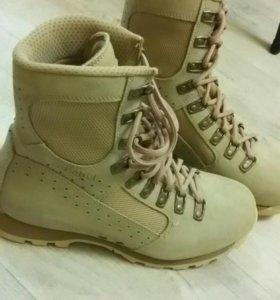 Ботинки армейские новые Faradei