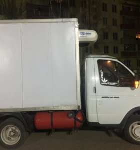Продам Газель бизнес 2011 г
