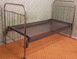 Кровать ссср