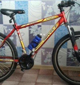 Горный велосипед sibvelz