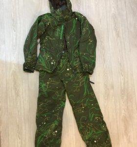 Salomon костюм