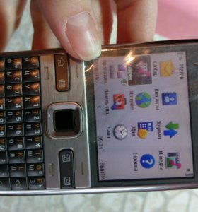 Продам Nokia e 72