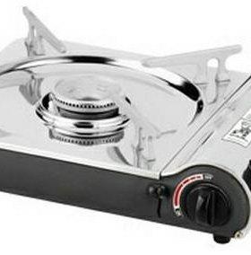 Новая Портативная газовая плита Energy GS500