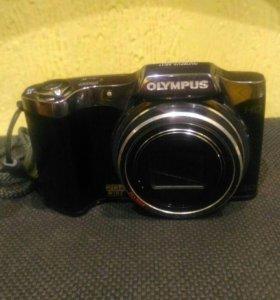 Фотоаппарат OLIMPYS