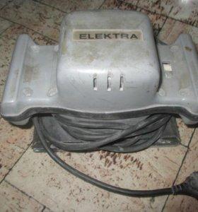Шлифовальная машина ELEKTRA