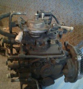 Апаратура двигатель 4м40