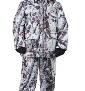 Спецодежда зимняя, костюмы