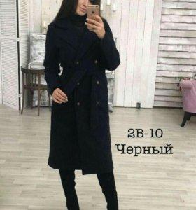 Пальто теплое, новое, 44 р-р