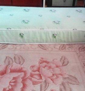 детская кроват